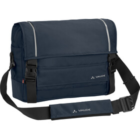 VAUDE Cyclist Messenger Borsello L blu